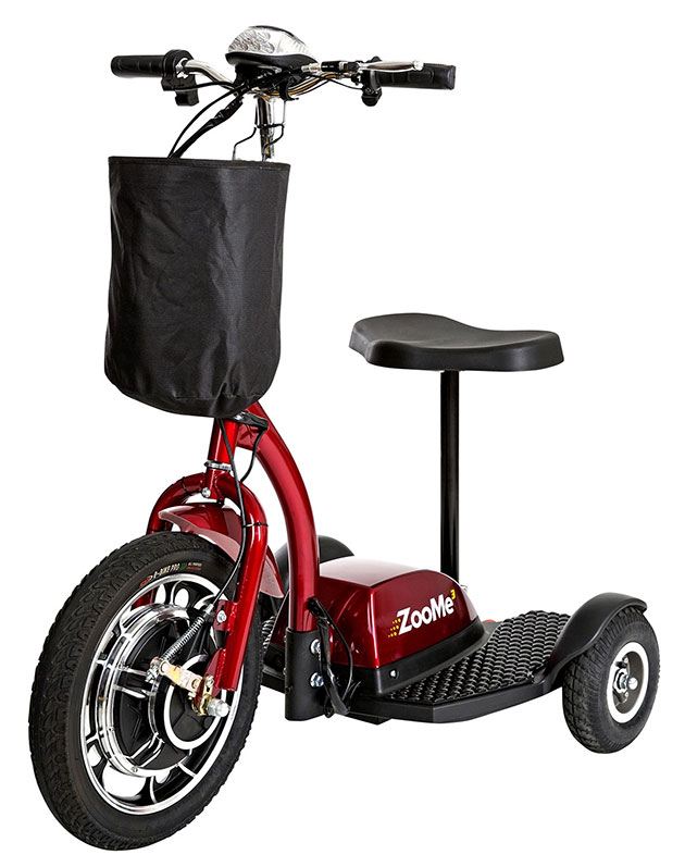 Drive Recreational Scooters in Appleton, WI