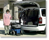Bruno Power Chair Lift - Big-Lifter from Erickson Mobility in Menasha, Wisconsin