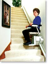 Bruno Electra-Ride ™ Elite Stairlift